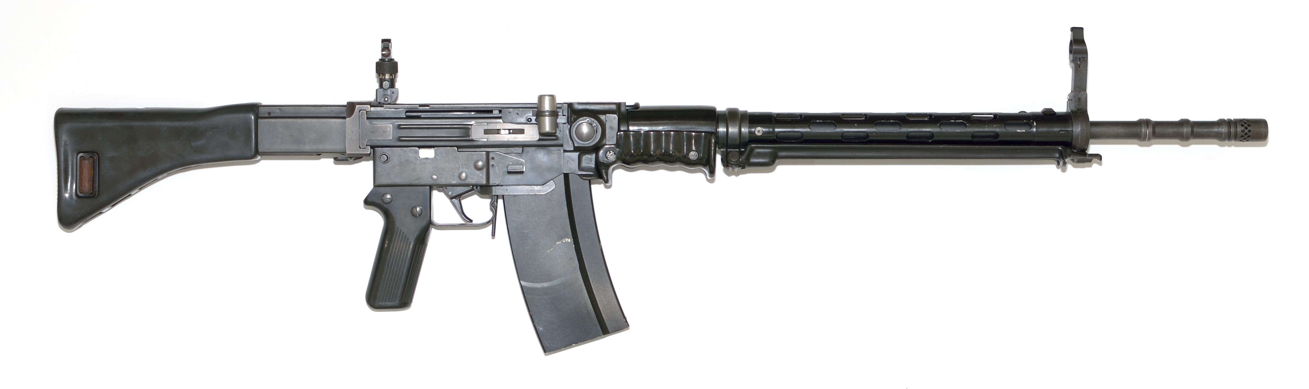 SIG SG 510