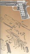 Semiauto design
