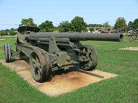 155-мм пушка Шнейдера обр. 1917 г.