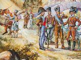 Горные егеря (1808 - 1814 гг.)