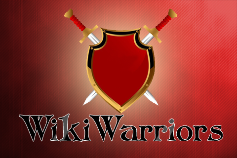 Воины и военная техника вики