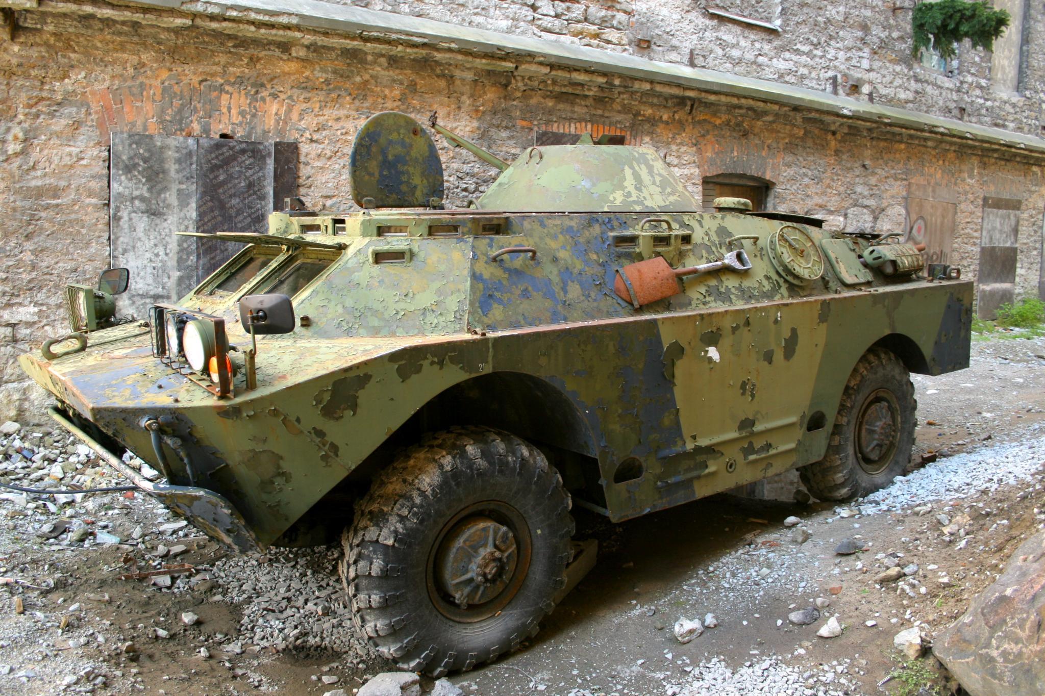 BRDM-2 (EST)