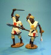 Sud-06-sudan-mahdists-attacking-jjduk-john-jenkins-designs-500x500
