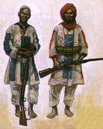 Махдист-стрелок1