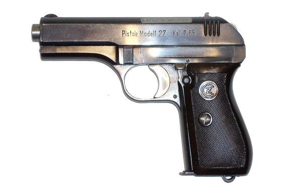 CZ vz. 27