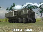 Soviet tesla tank final by aircraftkiller