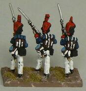Argentine850 11th Grenadier Back