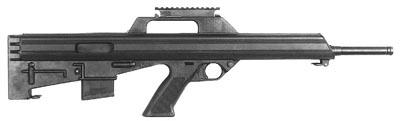 Bushmaster M17S