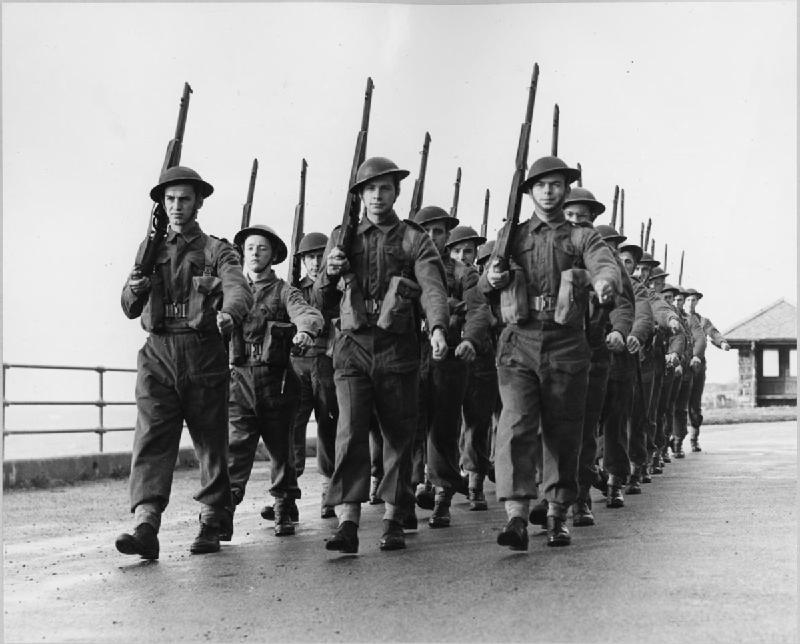 Люксембургская армия