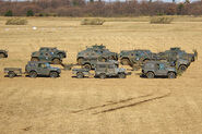 1024px-JGSDF 1st Airborne Brigade vehicles 20070107