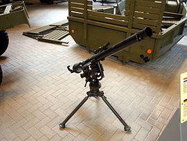57-мм безоткатное орудие M18
