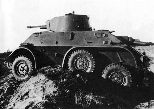 DAF M-39