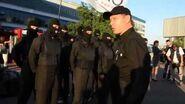 "Батальон ""Украина"" выдвигается на Донбасс, 11 июня 2014 г."