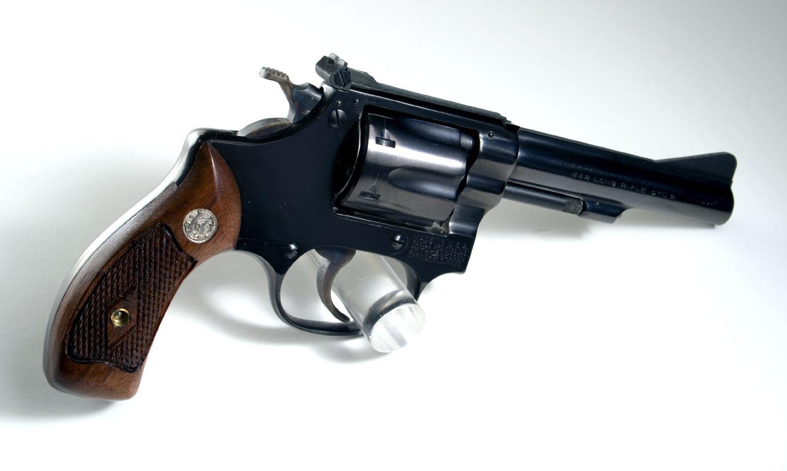 22/32 Kit Gun