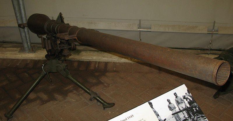 75-мм безоткатное орудие М20