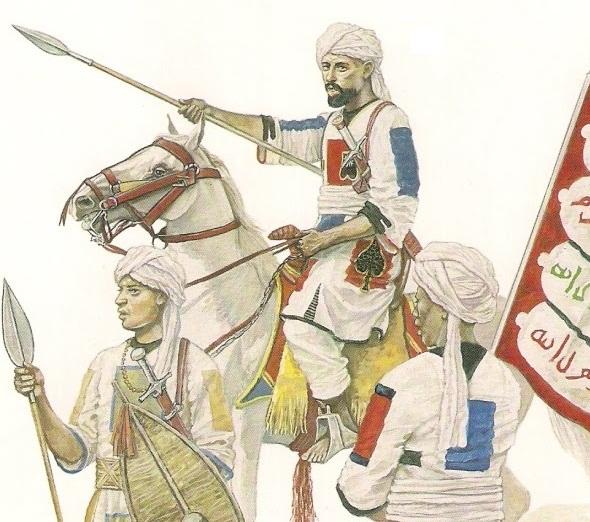 Махдистские эмиры