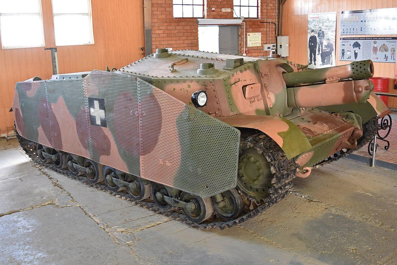 43M Zrinyi II