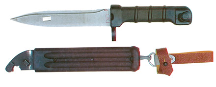 6×5 (штык-нож)
