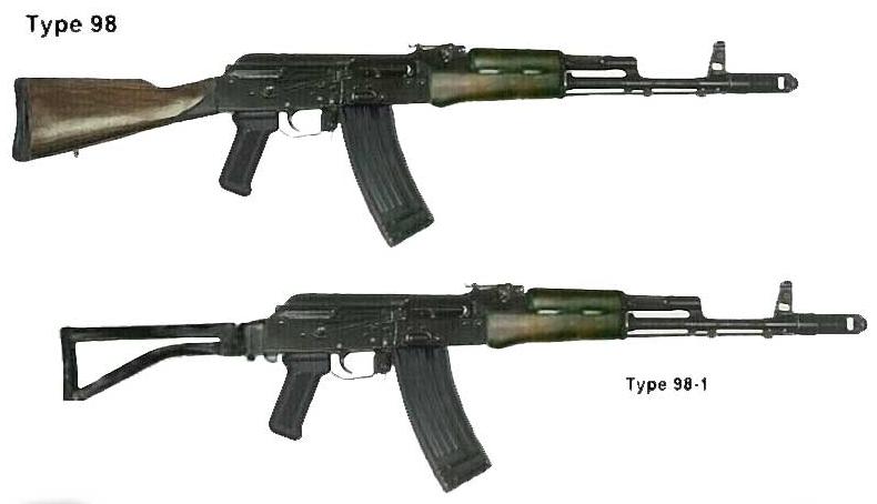 Тип 88 (автомат)