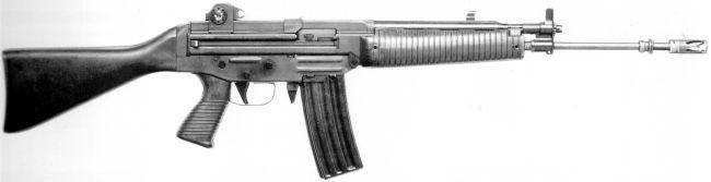SIG SG 530