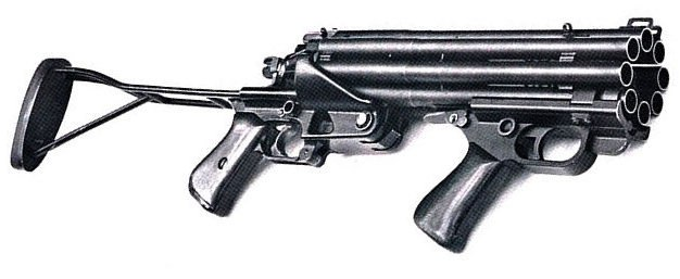 Colt Defender Mark I