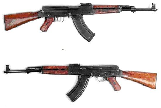 АК-46