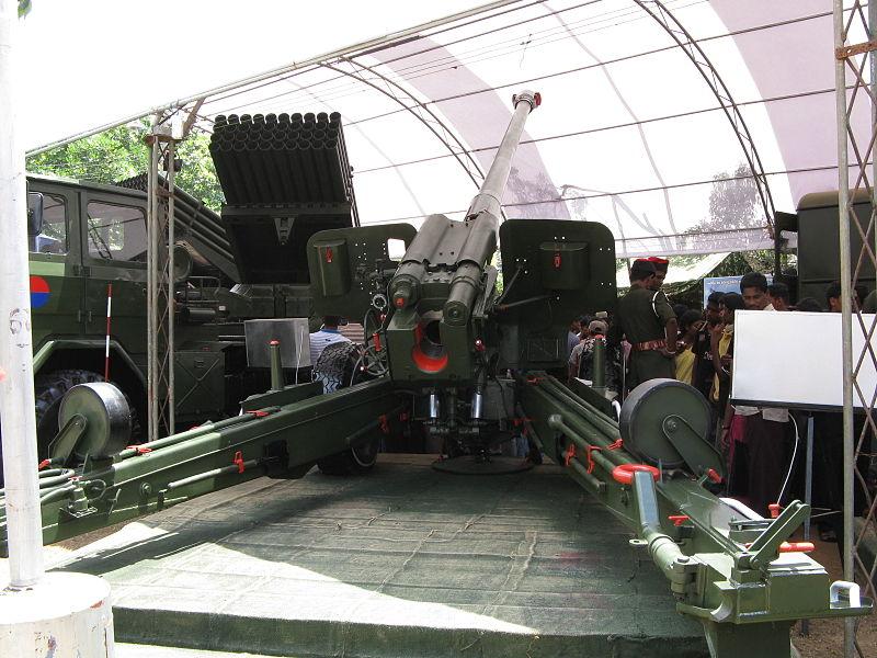 152-мм пушка-гаубица Тип 66