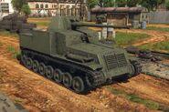 Type5NaTo Garage