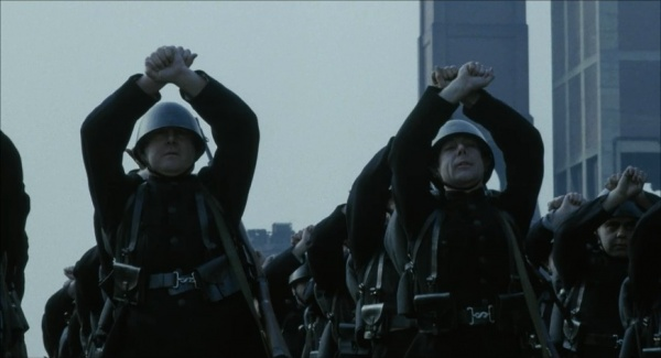 Армия Океании