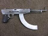 Малокалиберный пистолет-пулемёт Толстопятовых