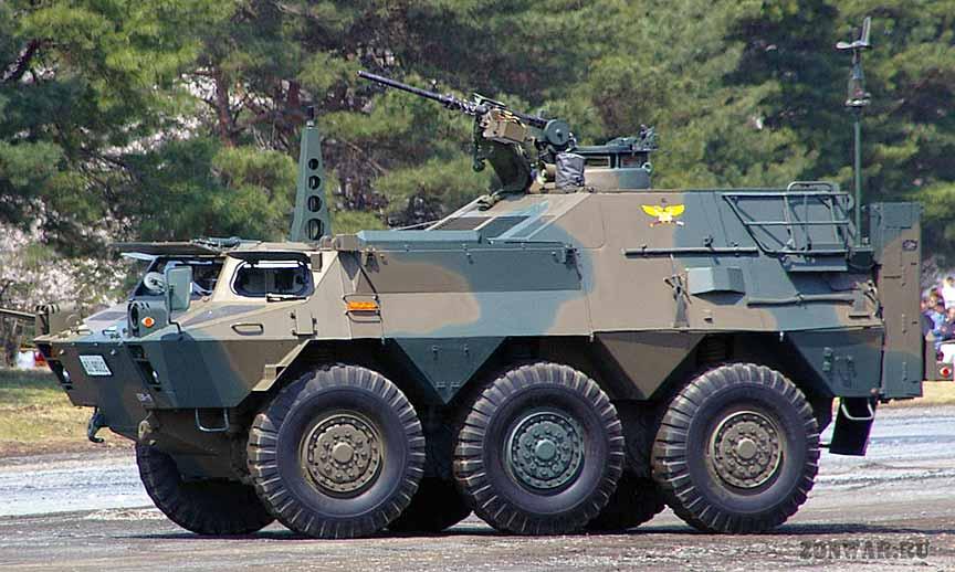 Komatsu Type 82