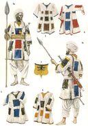 Ansar Mahdi jibbahs 2