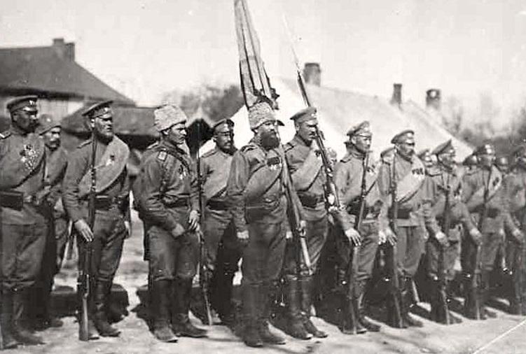 16-й Стрелковый Императора Александра III полк