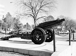 75-мм гаубица M116
