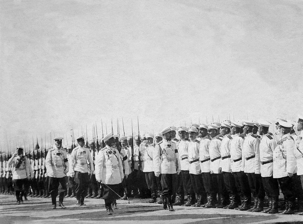 Преображенский лейб-гвардии полк