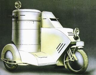 Gillet Modele 1928
