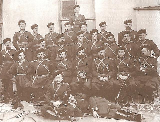 4-й стрелковый Императорской фамилии лейб-гвардии полк