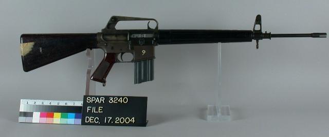 ArmaLite AR-15