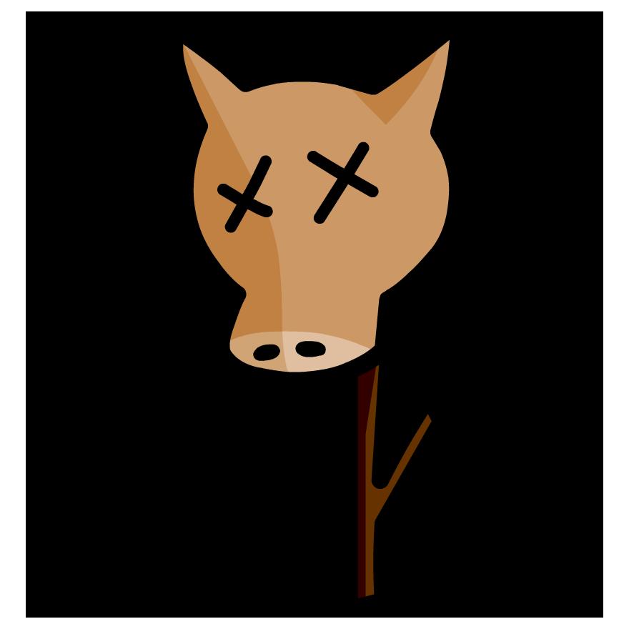Охотники (Повелитель мух)
