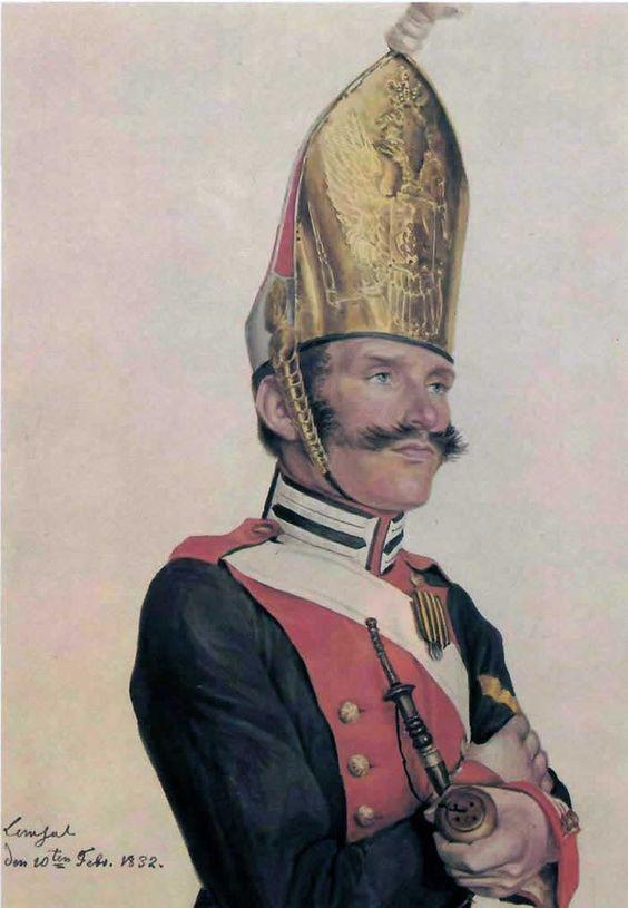 Петербургский лейб-гвардии полк