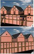 Трипольские укрепления