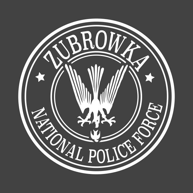 Полиция Зубровки