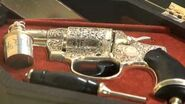 NFM - The Vampire Hunter's Colt - National Firearms Museum Curator's Corner