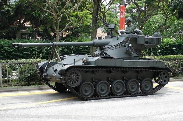 AMX-13SM1