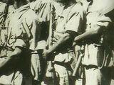 Итальянская полиция Африки