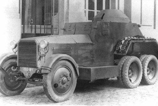 Berliet VUC