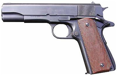 Colt Government M1911