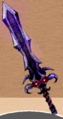 Roblox warrior simulator sword of the eternal abyss