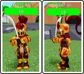 Roblox foe warrior