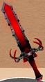 Roblox warrior simulator crimsonwrath the red wrath